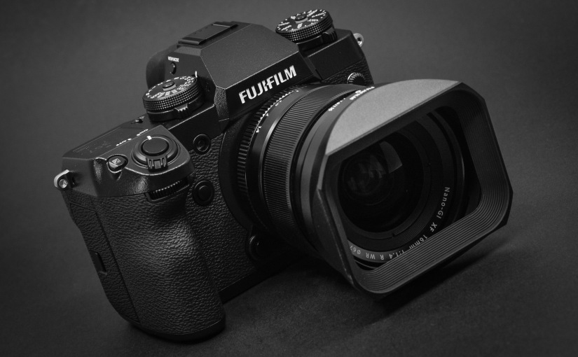 Fujifilm has a strategy problem they need to fix