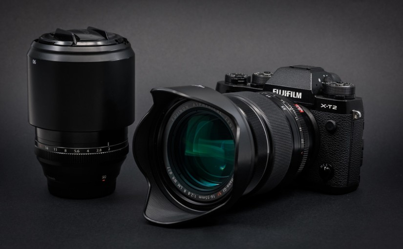 Weathering the onslaught – the battle ahead forFujifilm