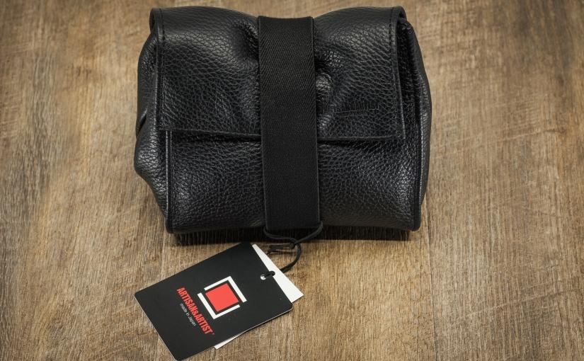 Artisan & Artist ACAM-77 Soft Leather PouchReview
