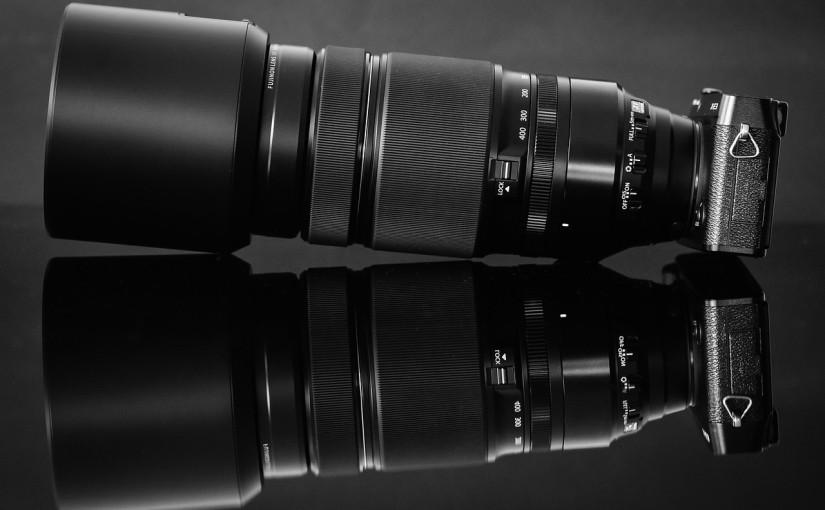 Fujifilm XF100-400F4.5-5.6 R LM OIS WRReview
