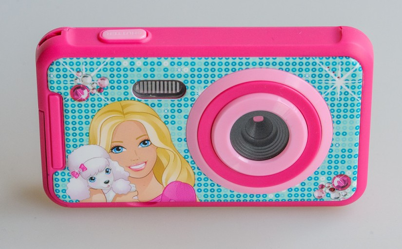 Barbie Cam Review