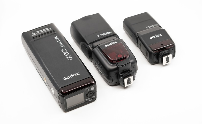 Godox – An easy way into lighting for Fujifilm
